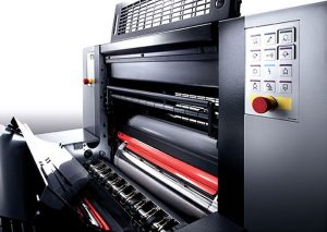 High Quality Offset Printing Service